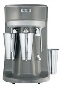 Mixeur à milk-shakes - Dimensions (L x p x h) : 420 x 200 x 510 mm