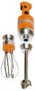 Mixeur bi-fonctions - Vitesse mixer : 0 à 11000 tr/mn - Puissance : 270 W