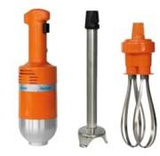 Mixeur combi professionnel - Vitesse variable mixeur : 0 à 9500 tr/mn