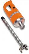 Mixeur forme ergonomique - Vitesse : 3000 à 9500 tr/mn - Puissance max : 500 W