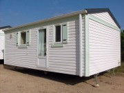 Mobil-homes - Surface : 24 m2