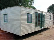 Mobil homes - Surface : 31 m2