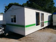 Mobile-home - Surface : 25 m2