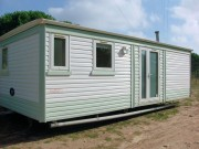 Mobiles homes occasion - Surface : 26 m2