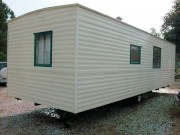 Mobilhome occasion 25 m2 - Surface : 25 m2
