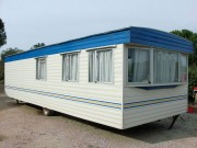 Mobilhome occasion 27 m2 - Surface : 27 m2