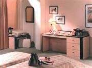 Mobilier Hôtelier - ENSEMBLE CHAMBRE ATHENA