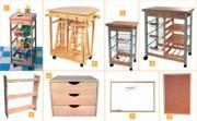 Mobilier intérieur et déco - Equipement cuisine