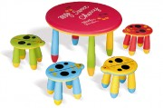 Mobilier maternelle