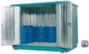 Module conteneur de stockage sécurisé - L.F.2813, L.F.2815, L.F.2924, L.F.2926