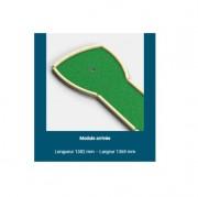 Module mini golf - Plusieurs modules   -   Installation facile