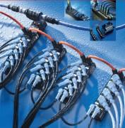 Modules IP 67 compacts - Boîtier IP 67