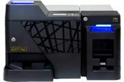 Monnayeur automatique - Capacité : 500 billets indépendamment de la valeur