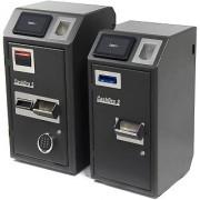 Monnayeur automatisé - Pour billets et espèces