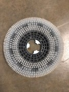 Monobrosse d'occasion 400 rpm - Nombre de tour / minute de la brosse : de 165 à 400 RPM