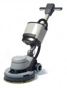 Monobrosse lustreuse - Puissance moteur : 1500W - Vitesse de rotation : 300 trs/min
