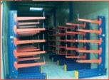 Montage Rayonnage cantilever - Service: montage de rayonnage cantilever