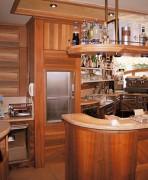 Monte charge restaurateurs - Charge utile : 12 à 300 Kg