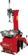 Monte démonte pneus automatique à bras basculant - Pour roues de diamètre de 10 à 26 et de largeur jusqu'à 14