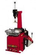 Monte démonte pneus automatique bras pivotant - Dimensions: 870Lx950lx1950h