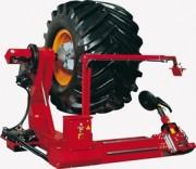 Monte-démonte pneus pour roues pl et agraire - Dimesnions : 2280Lx1100lx1880h