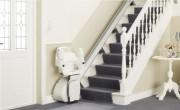 Monte-escalier électrique