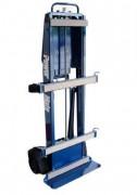Monte-escalier électrique pour bouteilles de gaz - Capacité : 100 kg à 680 kg
