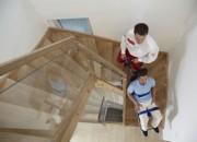 Monte escalier pour handicapé