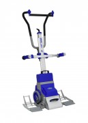 Monte escalier universel pour fauteuil roulant