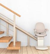 Monte escaliers sur mesure - Monte escaliers pour professionnels et particuliers