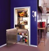 Monte plats pour restaurants - Charge utile : De 12 à 300 Kg