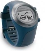 Montre cardio accéléromètre - GPS - Autonomie batterie:  2 semaines (mode d'économie d'énergie) - 8 heures (mode d'entraînement)