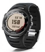 Montre cardio confort - Chronomètre avec enregistrement de 50 temps par tour - Double fuseau horaire