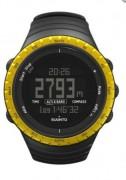 Montre cardio expédition - Chronomètre  -  Boussole