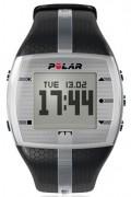 Montre cardiofréquencemètre avec eclairage de l'écran - Affichage de la FC en bpm ou en %