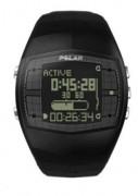 Montre cardiofréquencemètre quotidienne - Chronomètre