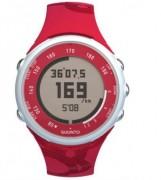 Montre fitness cardio - Capacité mémoire : 15 séances d'exercice