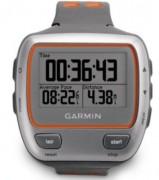 Montre GPS cardiofréquencemètre - GPS- Autonomie batterie : 20h
