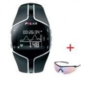 Montre GPS multisport avec ceinture Wearlink+ - Double fuseau horaire -  Chronomètre