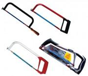Monture scie métaux - Pour scie à main