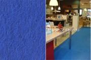 Moquette stand sur salon - Moquette ExpoFair