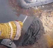 Mortier de réparation pour béton - Pouvoir couvrant : 10 kg pour environ 1,2 m² (sur 5 mm d'épaisseur)