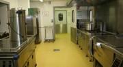 Mortier de résine industrie alimentaire - À base de liant hydraulique, de pigments et de charges minérales