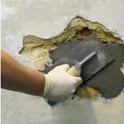 Mortier revêtement mural