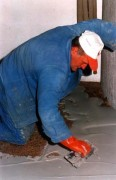 Mortier synthétique pour réparation - Sols - Ragreage