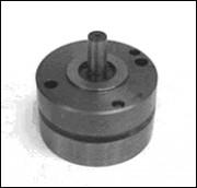 Moteur à engrenage hydraulique - Ref.FNH 02