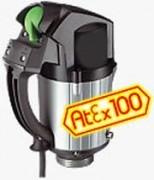 Moteur de pompe vide-fûts - Puissance : 460 - 700 Watt