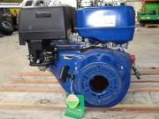 Moteur thermique 15 CV - Cylindrée : 420 cm³