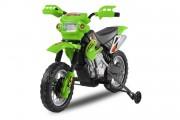 Moto électrique enfant Enduro Bike - Autonomie : 1-2 heures