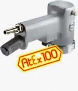 Moto pompe vide fût - Puissance : 470 Watt